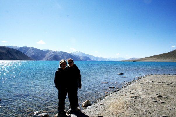 Ladakh Himalayas - Timeless India Safaris