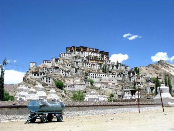 Ladakh Himalayas - Timeless India Safaris
