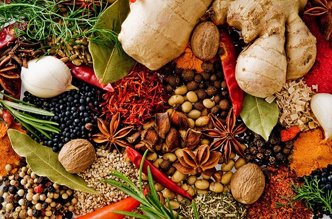 01.Cuisine-Spices