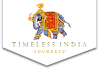 Timeless India Journeys